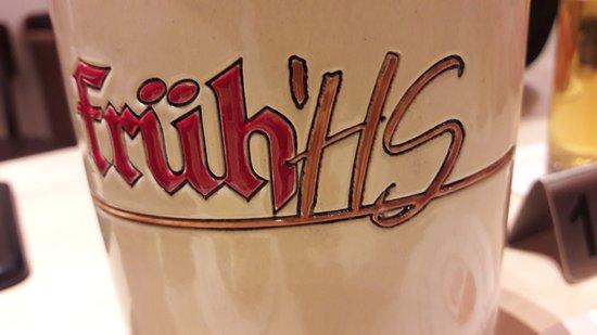 Heinsberg, Germany: Früh'HS