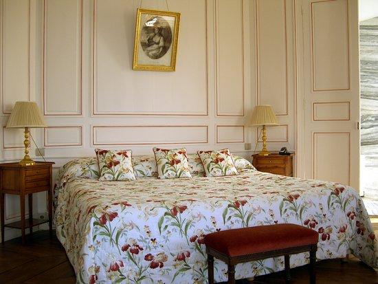 Kervignac, France: Junior Suite au Château