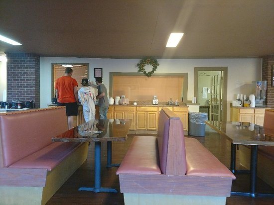 鴿子谷美國套房酒店照片