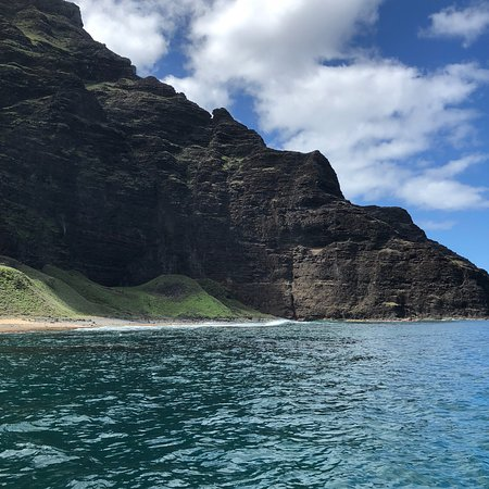 Kekaha, ฮาวาย: Incredible day with Na Pali Odyssey!