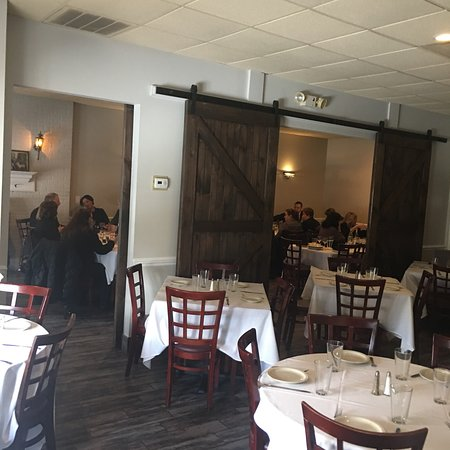 photo0 jpg - Picture of Portofino's Restaurant, Morristown