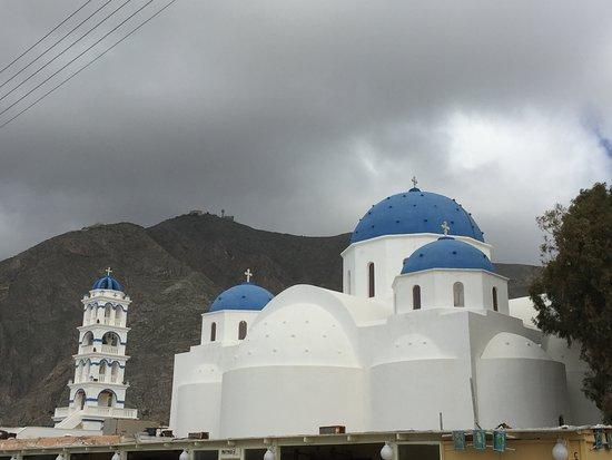 Church of TImios Stavros