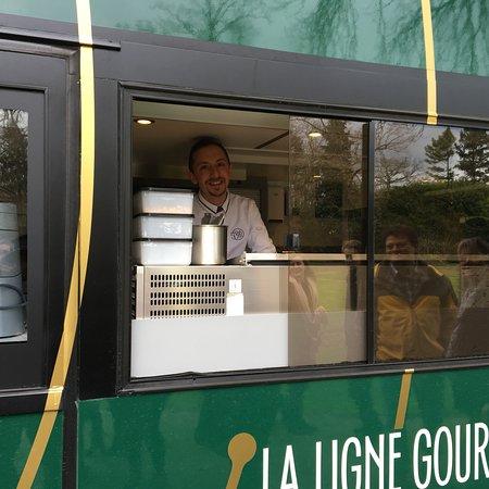 le bus 26 clermont ferrand restaurant avis num ro de t l phone photos tripadvisor. Black Bedroom Furniture Sets. Home Design Ideas