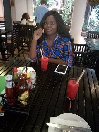AVANI Gaborone Resort & Casino: IMG_20180223_174004_large.jpg