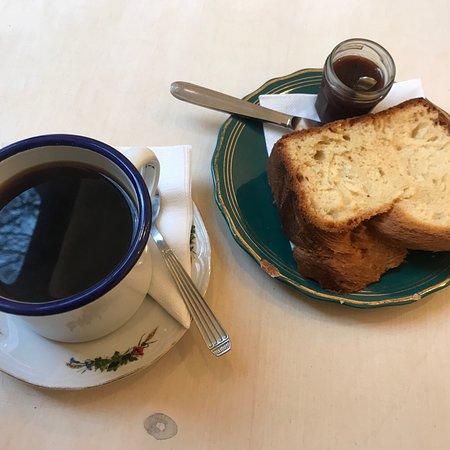 Avis Fika Coffee Bruxelles
