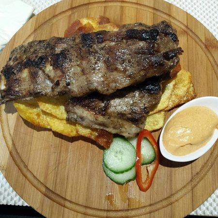 Restaurant Gaura Dulce Photo