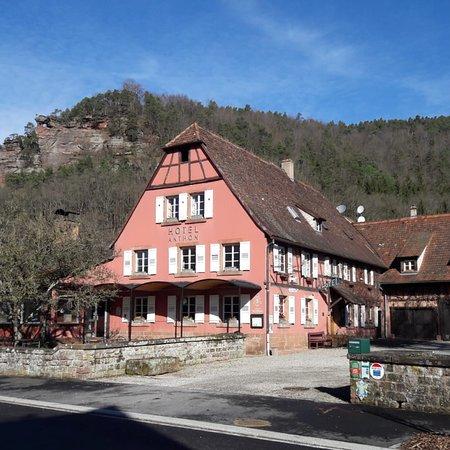 Obersteinbach, Frankrike: photo0.jpg