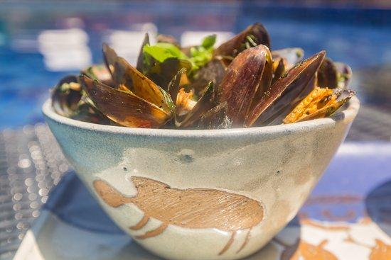 Cajueiro da Praia, PI: paladares exigentes são contemplados em nosso resort.  encontro perfeito entre a culinária regio