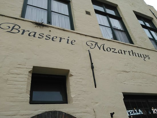 Brasserie & Restaurant Mozarthuys Photo