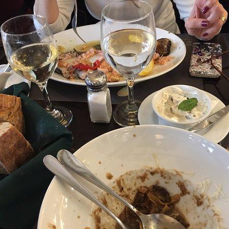 Agora Select Restaurant, Atenas - Fotos, Número de Teléfono y ...