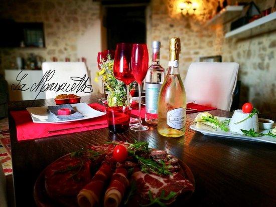 Casaprota, Италия: La Maisonette
