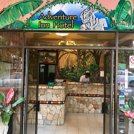 Adventure Inn: photo5.jpg