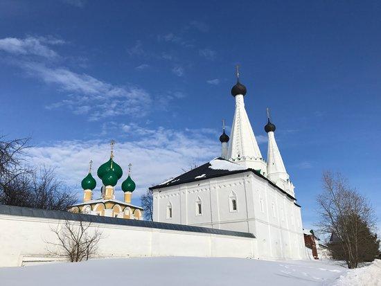 Alexey Monastery