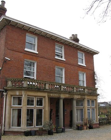 Cheap Hotels In Hereford