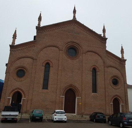 Chiesa della Nativita di Maria