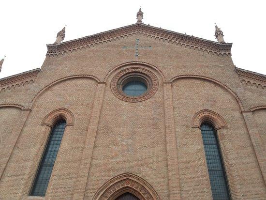 Bondeno, Italien: Chiesa Natività di Maria