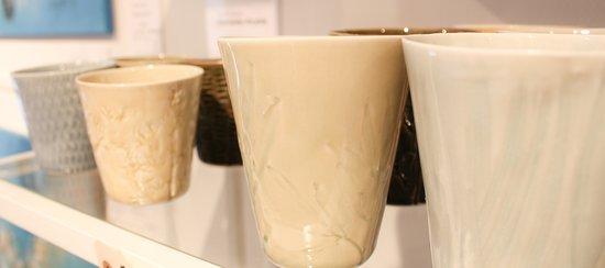 keramik middelfart Keramik fra spanske Fernando Alcalde   Picture of Galleri  keramik middelfart