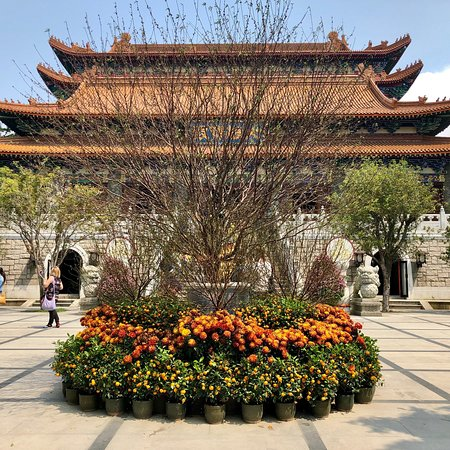Po Lin (Precious Lotus) Monastery: photo2.jpg