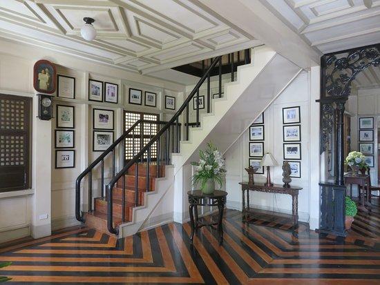 Hotel Alejandro : メインの建物