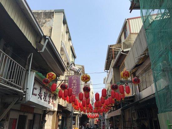 Nanshagong