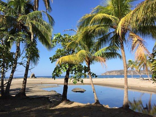 Playa Carrillo-billede