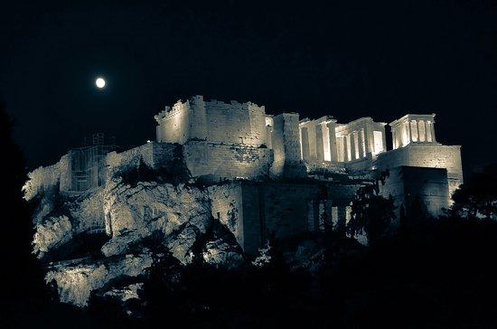 Free Walking Tour Athens