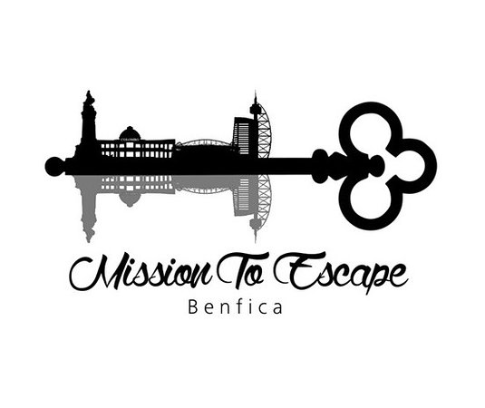 ‪Mission To Escape Benfica‬