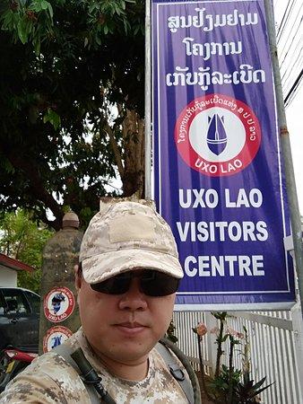 UXO Lao Visitors Centre: IMG_20180309_105102_large.jpg