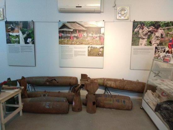 UXO Lao Visitors Centre: IMG_20180309_102645_large.jpg