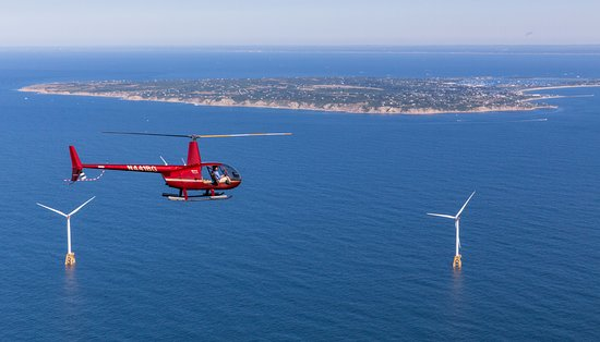 Westerly, RI: Block Island Wind Farm