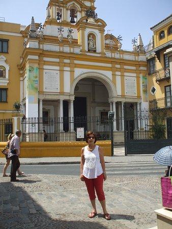 Foto de Basílica de la Macarena