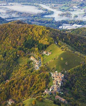 Carenno, Italy: Panoramica