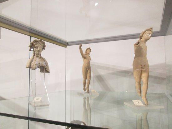 Museo Del Sannio Di Benevento History