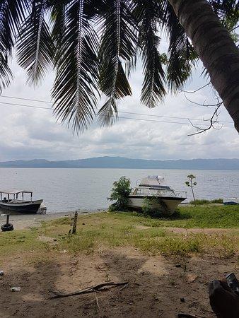 Ashanti Region, غانا: Lake Bosomtwe