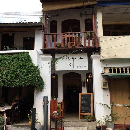Mirisgala Restaurant: photo1.jpg