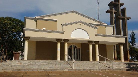Paróquia Nossa Senhora Aparecida Tarabai