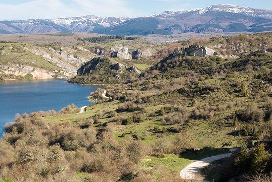 Villafranca Montes de Oca照片