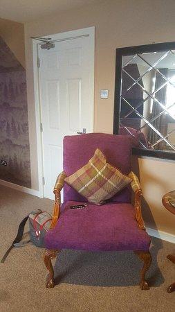 Lochearnhead, UK: 20180316_151947_large.jpg