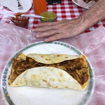 Taqueria Acapulco Foto