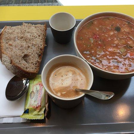 Фотография à La Soupe