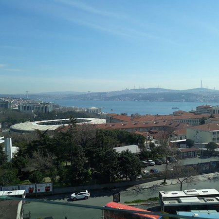 Gezi Hotel Bosphorus Reviews