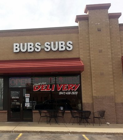 Bubs Subs