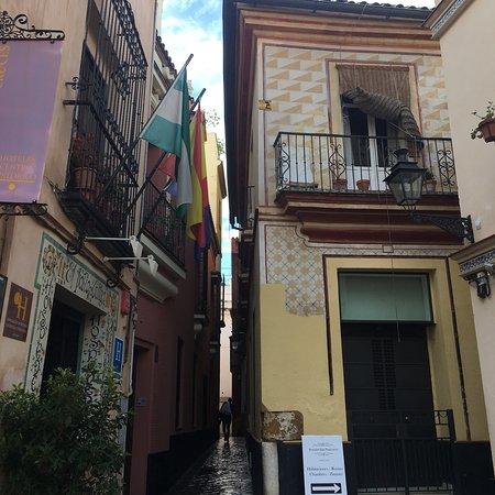 Barrio Santa Cruz : photo5.jpg