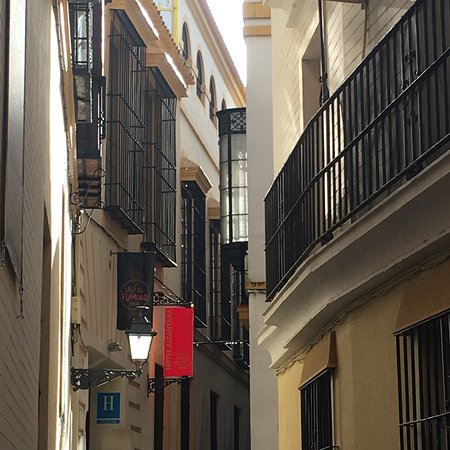 Barrio Santa Cruz : photo7.jpg
