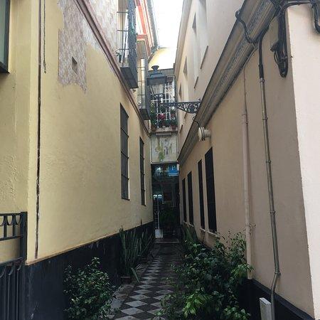 Barrio Santa Cruz : photo9.jpg