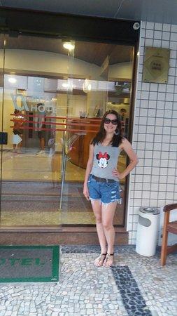 Apa Hotel: 20180314_073522_large.jpg