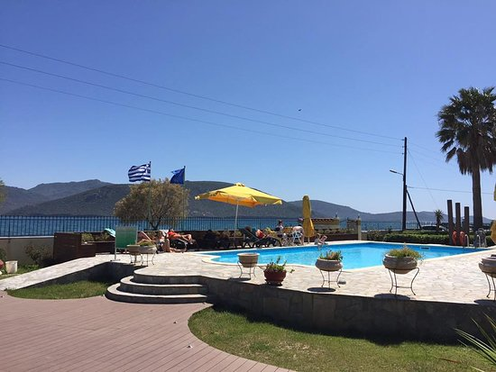 Ariadnes Holiday Accommodation