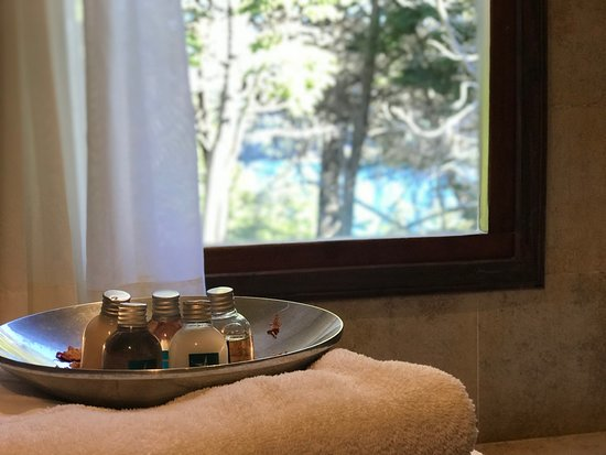 亞爾迪巴朗溫泉飯店照片