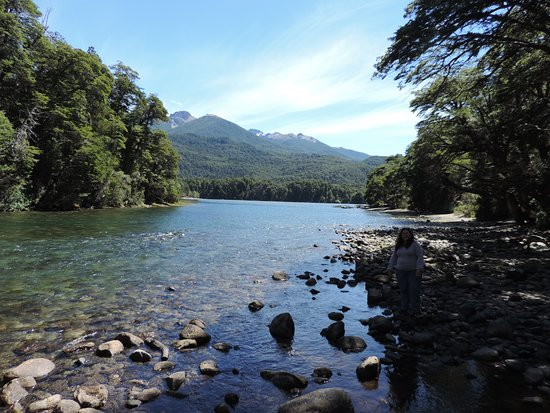 Lago Steffen
