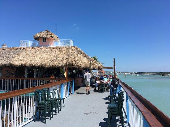 Burdines Waterfront Marathon Restaurant Reviews Phone